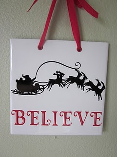 BELIEVE: Christmas Cards, Jolly Christmas, Gift, Christmas Crafts, Crafts Ideas To, Silhouette Christmas, Christmas Crap, Christmas 2015, Christmas Ideas