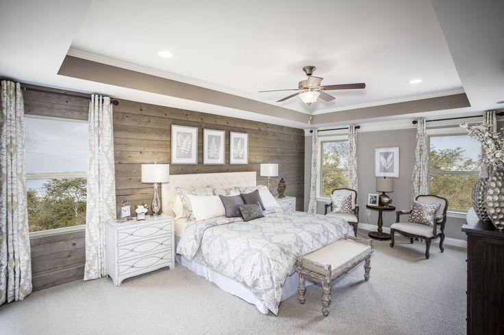 Master Bedroom Beazer Homes Atlanta Hampton Station Master Bedroom Pin