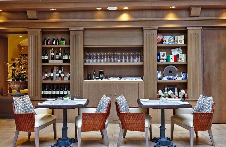 winery, hotel restaurant