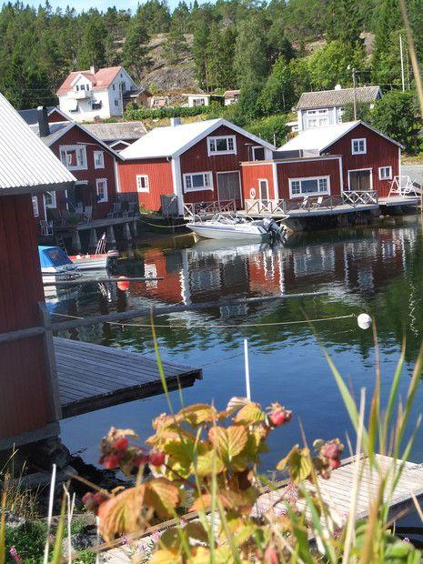Bönhamn - Bilder Bönhamn, Sverige