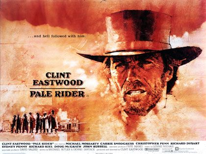 Pale Rider : Nothing New from Eastwood