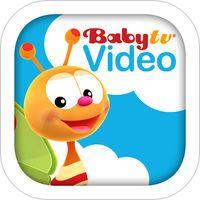 BabyTV Video: Kids Shows & Nursery Rhymes, Baby TV by BabyTV, Fox Networks Group