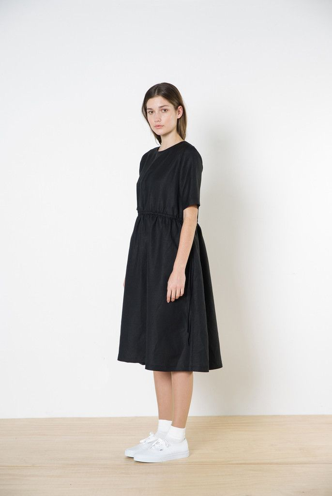 holzer dress