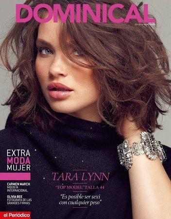 Tara Lynn represented by Heffner Management