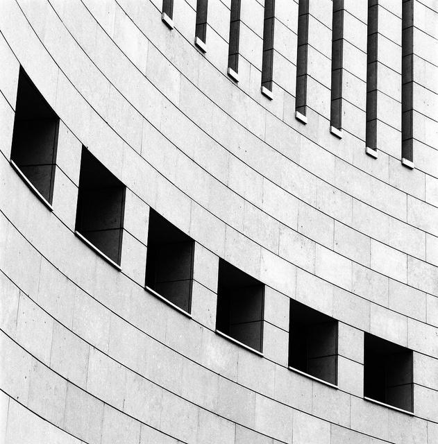 Mart by Valeria Vari, via Flickr http://www.mart.tn.it/architettura