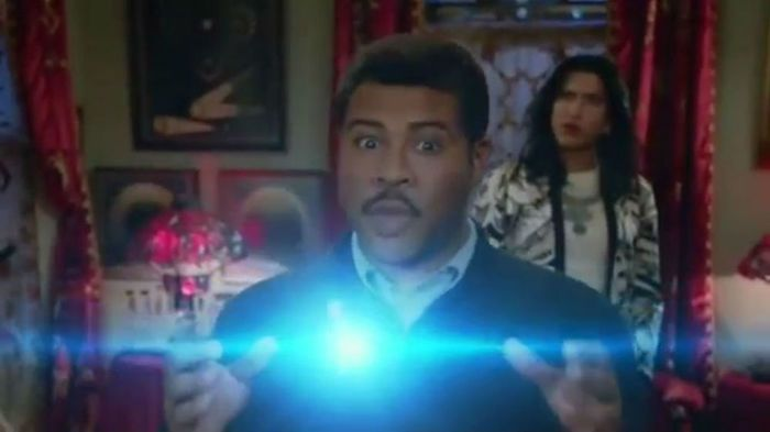 VIDEO: Key & Peele imitate Neil deGrasse Tyson in a hilarious sketch of getting out of trouble with the wife