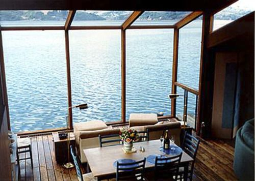 this would be great to look out at everydayPoets Loft, Dining Room, Lakes House, The View, Living Room, Dreams House, Windows, Ocean View, Rental House