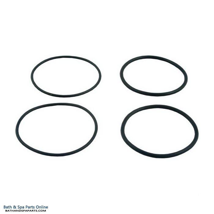 Raypak 185/R185A/R185B PVC Connector O-Ring [Quantity 4] (006724F)
