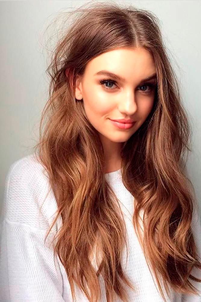 Superb 25 Best Ideas About Round Faces On Pinterest Contouring Round Hairstyles For Women Draintrainus