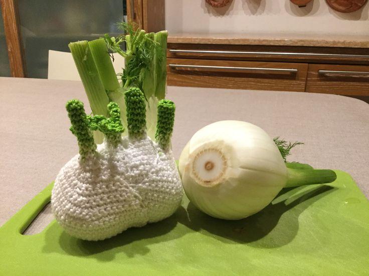 Verdure per cena