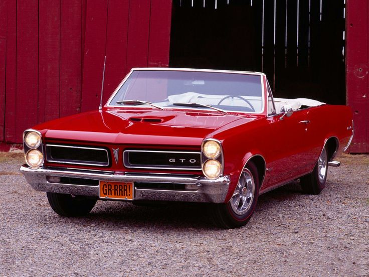 Red Pontiac GTO SHOP SAFE! THIS CAR, AND ANY OTHER CAR YOU PURCHASE FROM PAYLESS CAR SALES IS PROTECTED WITH THE NJS LEMON LAW!! LOOKING FOR AN AFFORDABLE CAR THAT WON'T GIVE YOU PROBLEMS? COME TO PAYLESS CAR SALES TODAY! Para Representante en Espanol llama ahora PLEASE CALL ASAP 732-316-5555