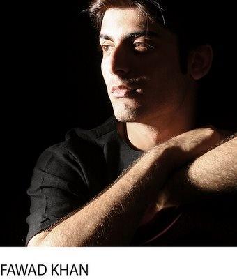 Fawad khan :)