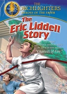 Torchlighters: Eric Liddell Story, DVD