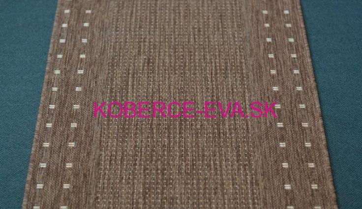 Behúň koberec Natura 4840/087-buklé