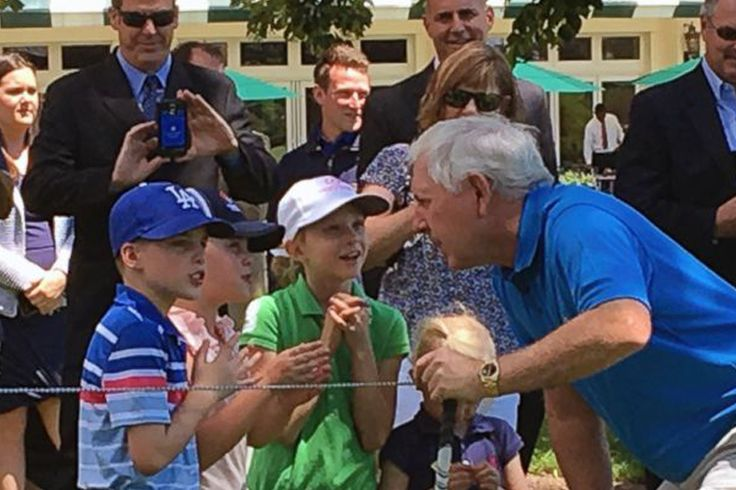 Hale Irwin knows all about switching from the gridiron to the greens, so when he heard John Elway might try to qualify for the U.S. Senior Open next year...