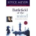My favorite book of hers (Joyce Meyer)