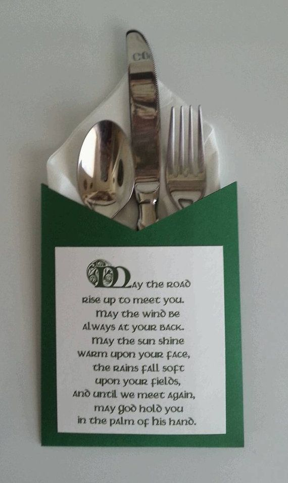 Hey, I found this really awesome Etsy listing at https://www.etsy.com/listing/264215956/st-patricks-day-napkin-holder-irish
