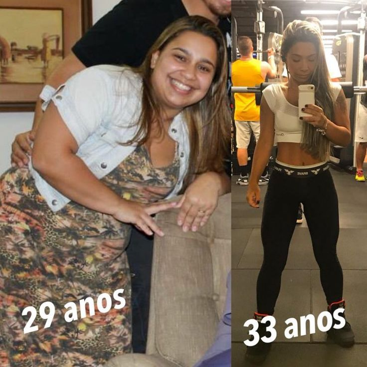 Brazilian Paulinha Quintanilha Reveals Her Diet & Training For Losing 97 Pounds!
