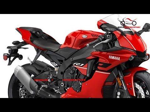 All New 2019 Yamaha Yzf R1 Details 2019 Yzf R1 Superbike 1000cc