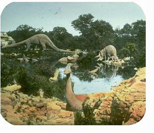 Vartiotorni ja Dinosaurukset