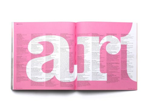 : Books Types, Art Magazines Layout, Australia Magazines, Layout Design, Graphics Design, Words Art, Pink, Prints, Editorial Design
