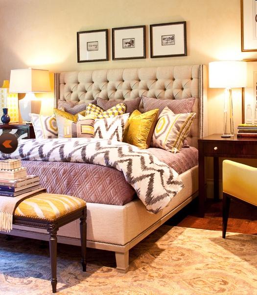 Gary Riggs interior design. Love it