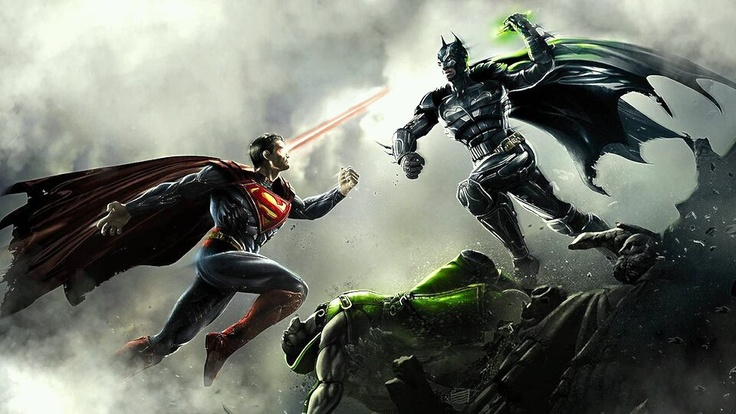 'Batman Vs. Superman' Movie Cast, Crew Headed To Michigan To Start Production