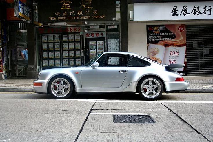 Beautiful Porsche Porsche 964 Porsche 911 Porsche Cars