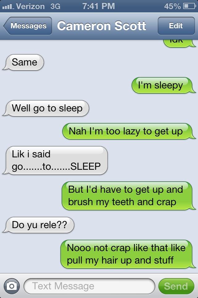 Total text bomb 💩 | Funny breakup texts, Funny text fails
