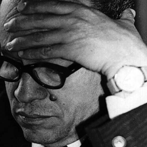 Naguib Mahfouz: If life has no meaning why don't we create a meaning for it? #NaguibMahfouz #HumanNote