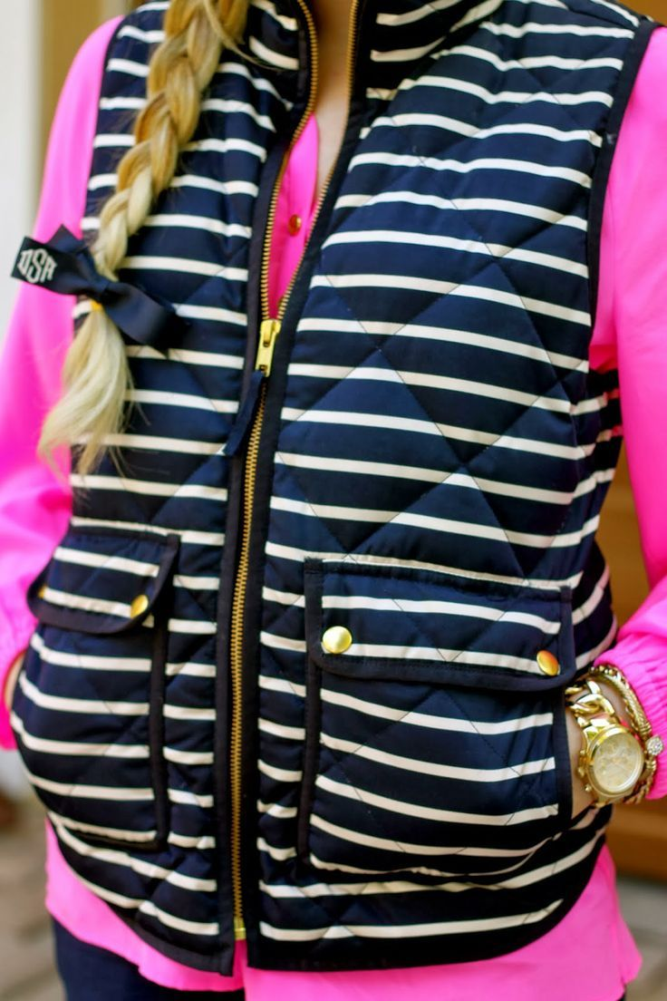 40 Cool Teen Fashion Ideas For Girls: 40 Cool Outfit Ideas With Puffy Vest