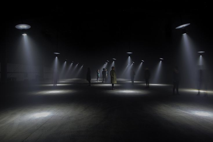our time – united visual artists