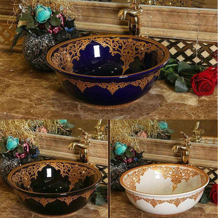 Aliexpress.com : Buy 3 colors, <b>Antique Style</b> Handmade <b>Porcelain</b> ...