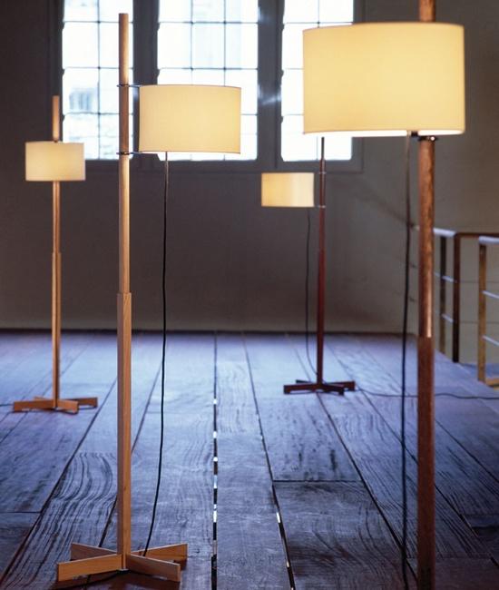 Estamos enamoradas de esta lámpara , no es increible? makEArt