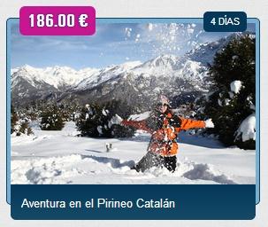 http://www.viajeteca.net/destinos-estudiantes/ofertas-de-viajes-fin-de-curso-pirineo-catalan  OFERTA VIAJES FIN DE CURSO - PIRINEO CATALÁN - ESPAÑA