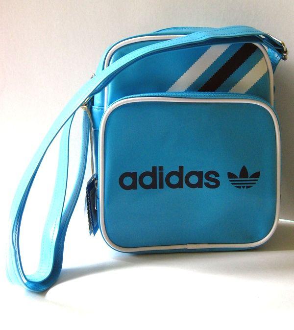Adidas Original Vintage Mini Sling Bag  24d530b684a32