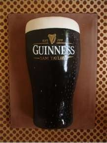 Ah, Guinness stout - try it before you decide you won't like it... you just might love it!