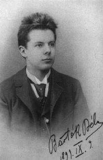 Béla Viktor János Bartók - wikipedia