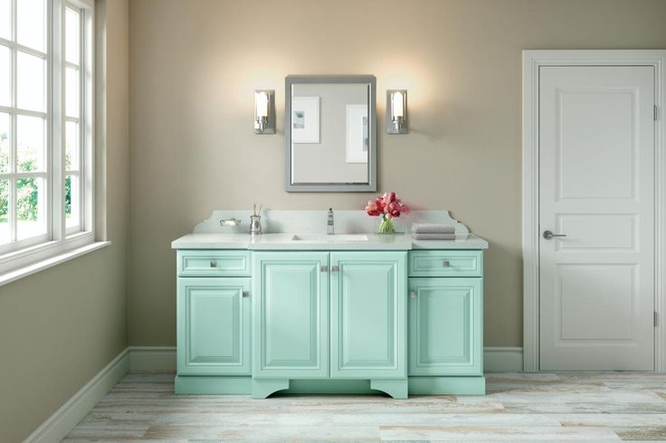 Diamond Cabinets Waterscape Kitchen