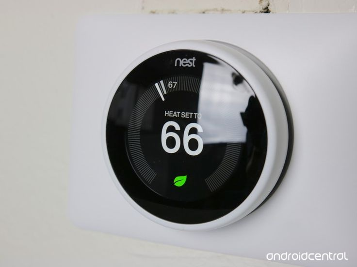 News What Are Eco Temperatures On A Nest Thermostat Nest