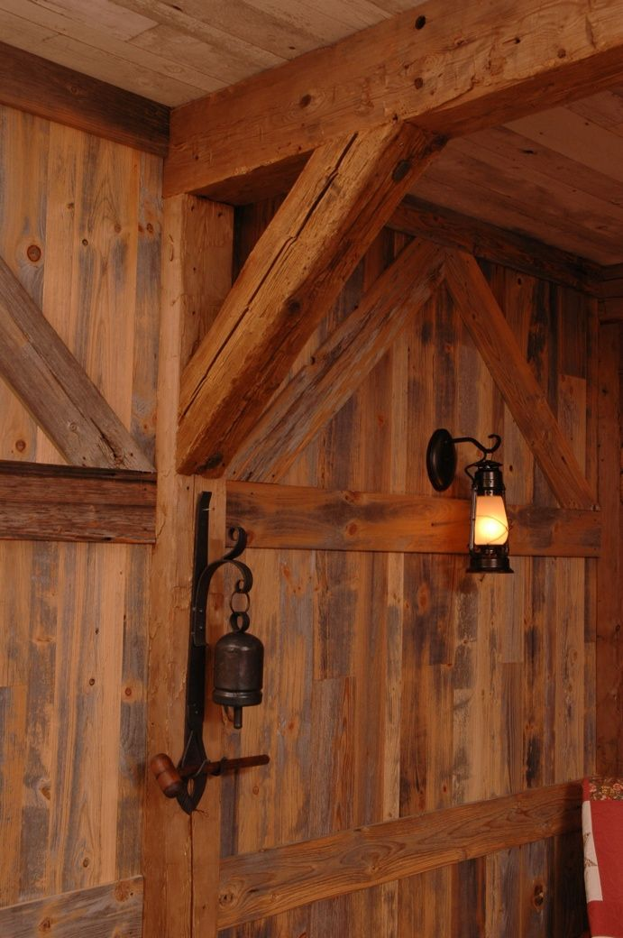 1000 Images About Antique Reclaimed Wood Paneling On