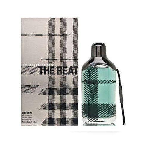 Burberry The Beat Edt 100ml Erkek Parfüm www.sesili.com