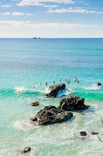 Waiting in Byronbay | Byron Bay ~ New South Wales, Australia