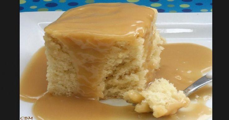 Il fait un malheur! Inspiré du grand classique de chez St-Hub, c'est l'un des meilleurs gâteaux que j'ai mangés!