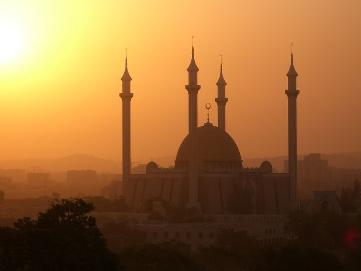 Islam- monotheistic religion that emerged in the Arabian Peninsula during the seventh centure