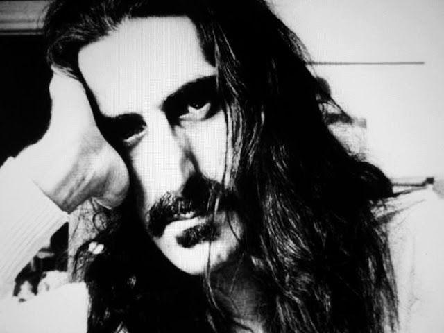 WHBC-GR: Frank Zappa: «Για μένα ο παραλογισμός είναι η μόνη πραγματικότητα»
