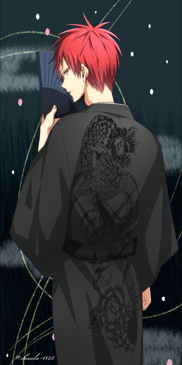 赤司LOG4 [2]