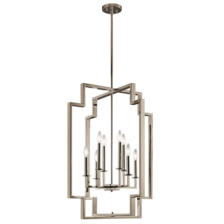 15 Best Collection Of Entrance Hall Pendant Lights: 25+ Creative Foyer Chandelier Ideas To Discover And Try On