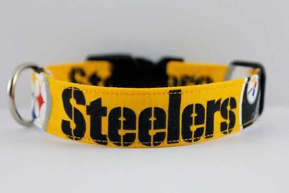 NFL Pittsburgh Steelers Collar 193faabe2