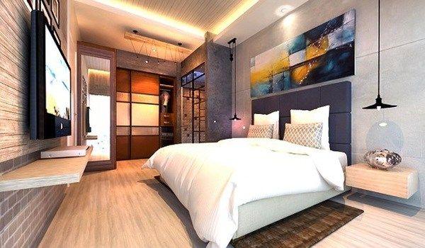 Capital Gain Arandra Residence Di Atas 30% – Arandra Residence